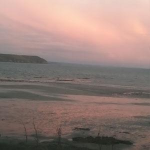 fiafolk sunset image